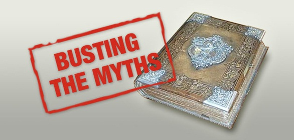 Marketects Inc. 7 myths about industrial marketing